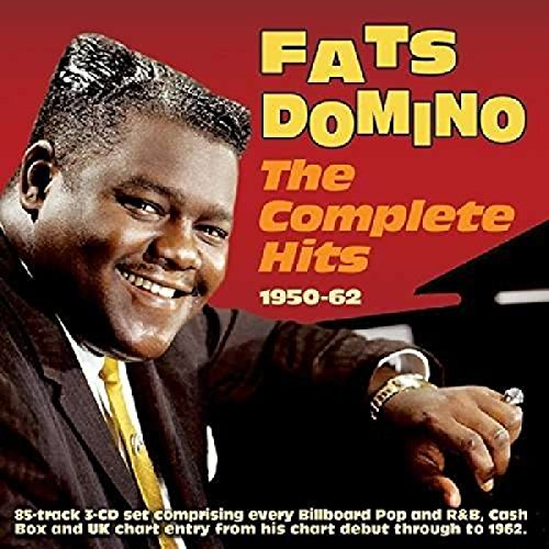 Complete Fat - Fats Domino Complete Hits 1950-62