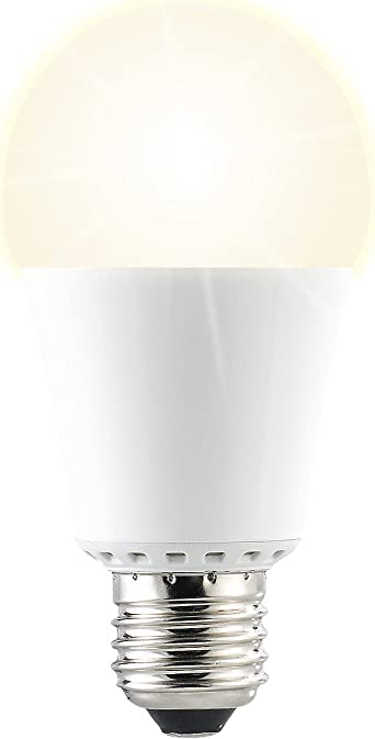 Luminea LED Glühbirne E27: High Power LED Lampe, E27, 15 Watt, 1.300 Lumen, warmweiß (3000 K), A+ (LED Lampen Tropfenform E27)