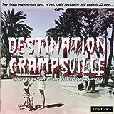 Destination Crampsville: The Finest In Demented Rock 'N' Roll, Rabid Rockabilly And Oddball JD Pop...
