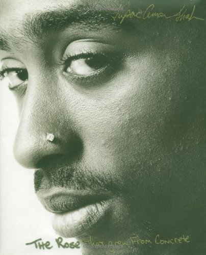 Tupac Shakur's most intimate and honest thoughts were uncovered only after his death with the instant classic The Rose That Grew from Concrete.His talent was unbounded, a raw force that commanded attention and respect. His death was tragic -- a viole...