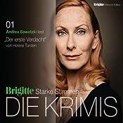 Der erste Verdacht   Helene Tursten