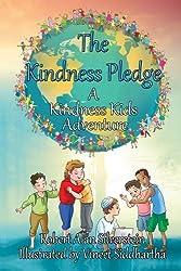 The Kindness Pledge (Kindness Kids Adventures)