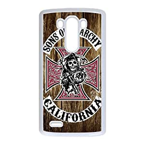 LG G3 Phone Case Sons Of Anarchy