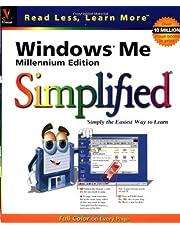 Windows Me Simplified