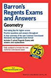 img - for Regents Exams and Answers: Geometry (Barron's Regents Exams and Answers) book / textbook / text book