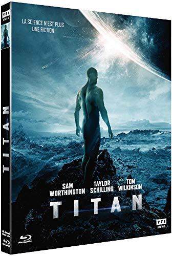 Titan [Blu-Ray + Copie Digitale]