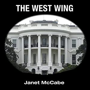 The West Wing: TV Milestones Audiobook