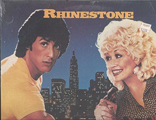 Rhinestone Disc - 4