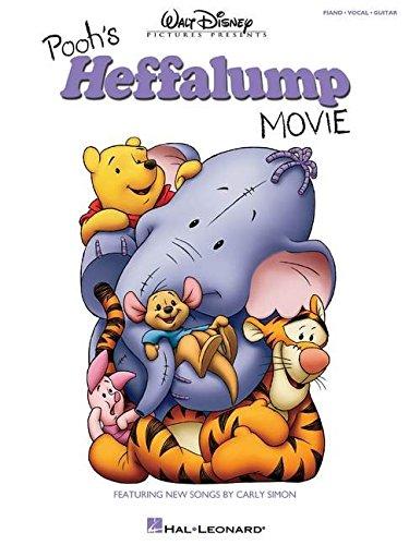 Pooh's Heffalump Movie: Featuring New Songs by Carly Simon (Walt Disney)