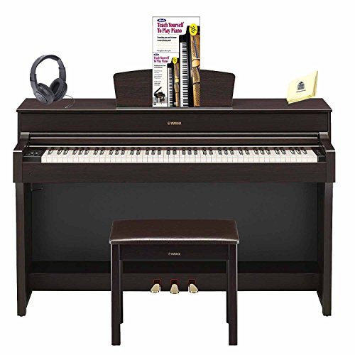 Yamaha YDP-184 Arius 88-Key Digital Piano with GH3 for sale  Delivered anywhere in USA