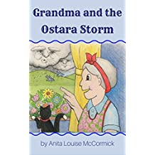 Grandma and the Ostara Storm