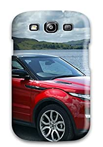 Tpu Shockproof/dirt-proof Range Rover Evoque 5 Cover Case For Galaxy(s3)