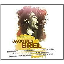 Essentials: Jacques Brel (2 CD)