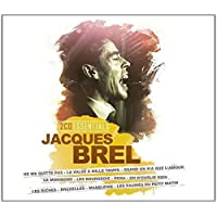 Essentials: Jacques Brel (2 CD)