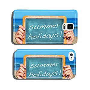 summer holidays cell phone cover case iPhone5