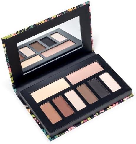 youstar – Eyeshadow, I Love Matte en ocho colores: Amazon.es: Belleza
