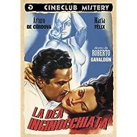 La Dea Inginocchiata  [Italia] [DVD]