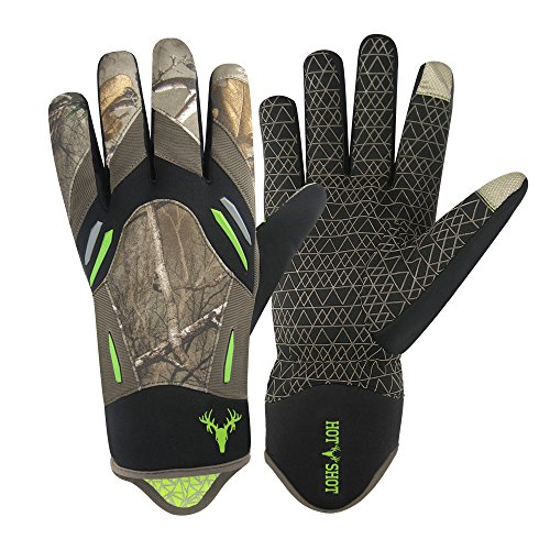 Hot Shot Element Touch Glove