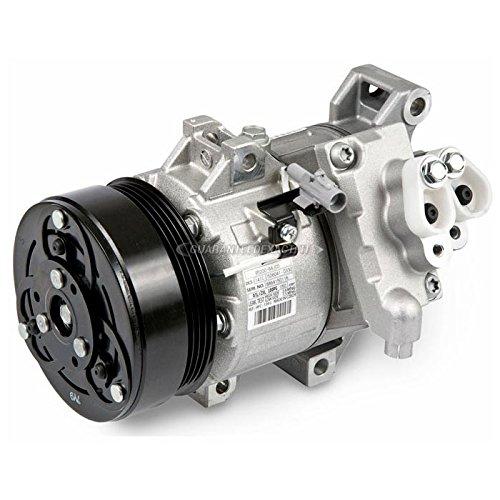 (AC Compressor & A/C Clutch For Suzuki Grand Vitara 2006 2007 2008 - BuyAutoParts 60-02229NA NEW)