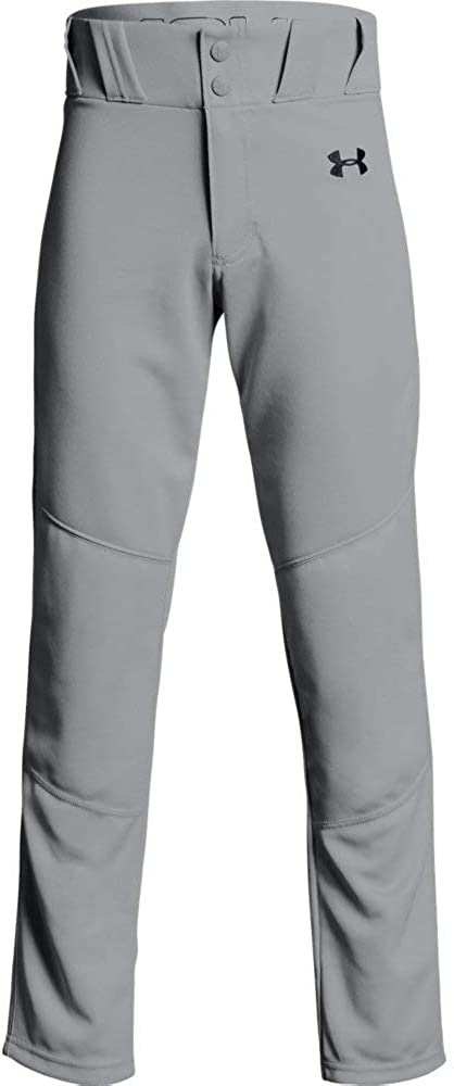 Under Armour Boys' Utility Relaxed Baseball Pants