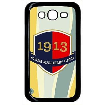 Carcasa Samsung Galaxy Grand NEO i9060 escudo Club FC Caen ...