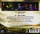 Thick As A Brick Live In Iceland [2 CD]