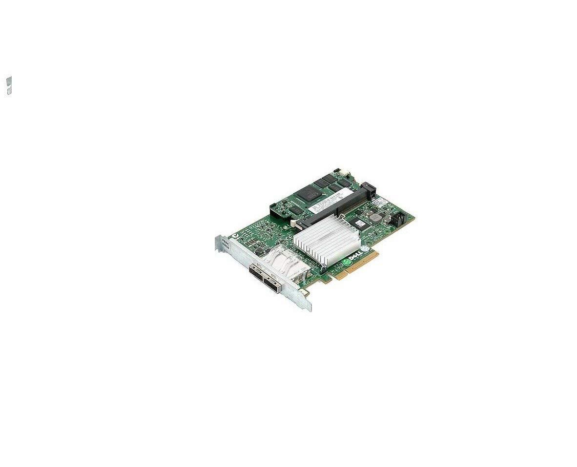 Dell PERC H800 512MB SAS RAID Controller N743J (Certified Refurbished)
