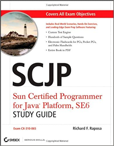 SCJP TUTORIAL FREE DOWNLOAD+PDF PDF DOWNLOAD
