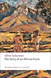 The Story of an African Farm, Olive Schreiner, 0199538018