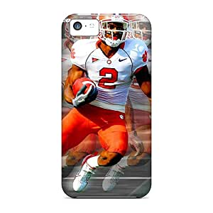 Iphone Cover Case - New York Jets Protective Case Compatibel With Iphone 5c