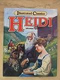 Heidi, Johanna Spyri, 0517655888
