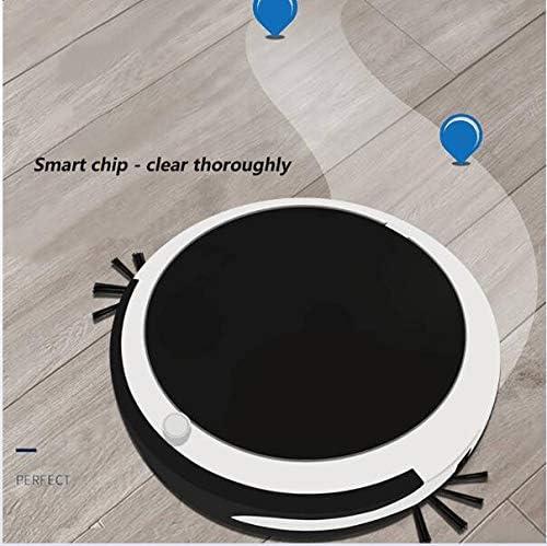 LYA Nettoyage Intelligent Robot Multifonction 3-en-1 des Ménages De Charge Automatique Intelligente par Induction Grande Aspiration Robot De Balayage