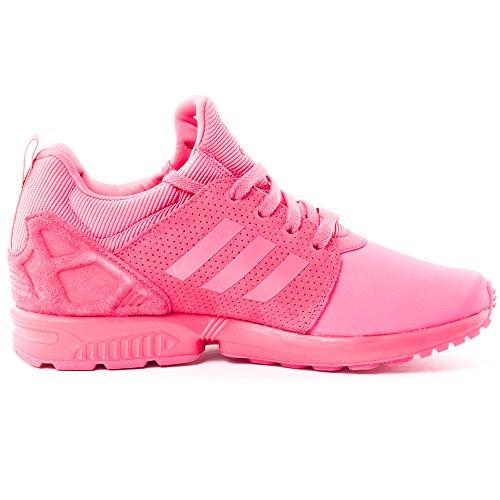 Sneaker Zx Adidas Nps Flux Updt Rosa pink Donna Twx18