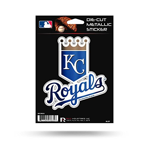 Rico Industries, Inc. Kansas City Royals Rico 5