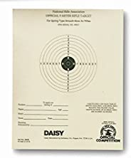 Daisy Outdoor Products 990408-810 BB Target, Brown, 5 Meter