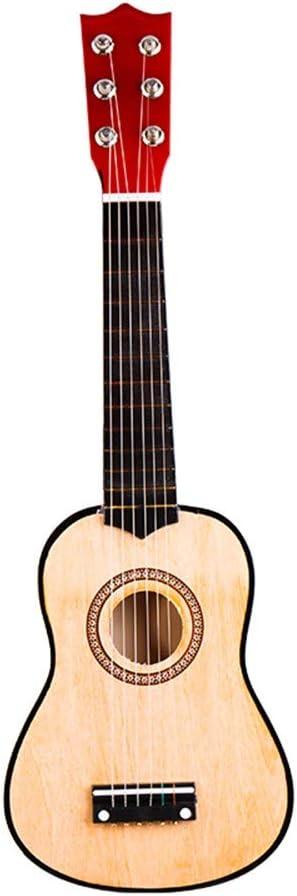 NIMEDI Ukelele Alta Calidad Banda Sonora Guitarra Ukulele 21 ...