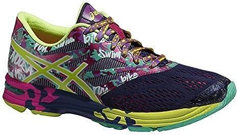 Asics Gel-Noosa Tri 10 Mujer Running Triatlón zapatos – UK 5: Amazon.es: Deportes y aire libre