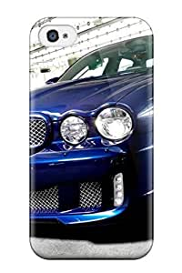 Cynthaskey Fashion 2007 Wald Jaguar Xj X350 For Samsung Galaxy S6 Case Cover