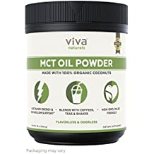 Viva Naturals MCT Oil Powder (16 oz)