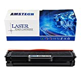 Amstech Compatible for Samsung MLT D111S MLTD111S MLT-D111S Toner Cartridge Replacement for Samsung Xpress SL-M2020W M2020W SL-M2070FW SL-M2070W Xpress M2070FW M2020 M2022 M2022W M2070 Toner Printer