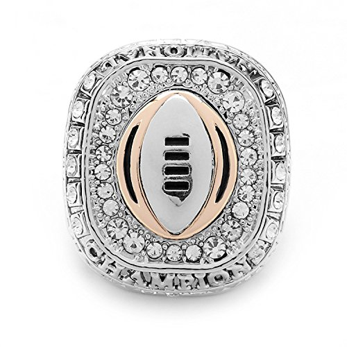 yougao ohio state buckeyes chionship rings souvenir for