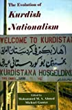 The Evolution of Kurdish Nationalism, , 1568591942