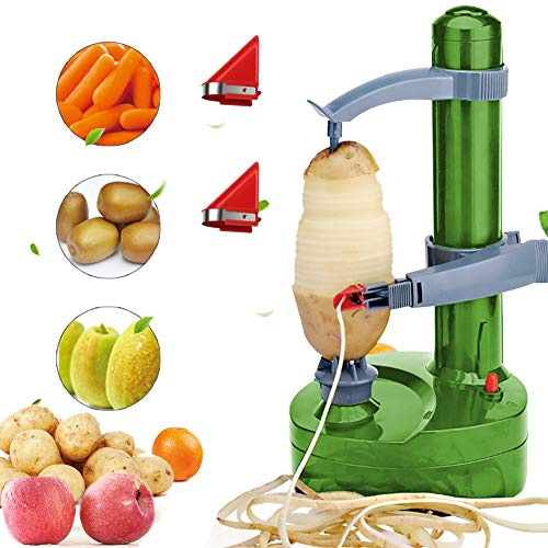 electric potato peeler machine - 6