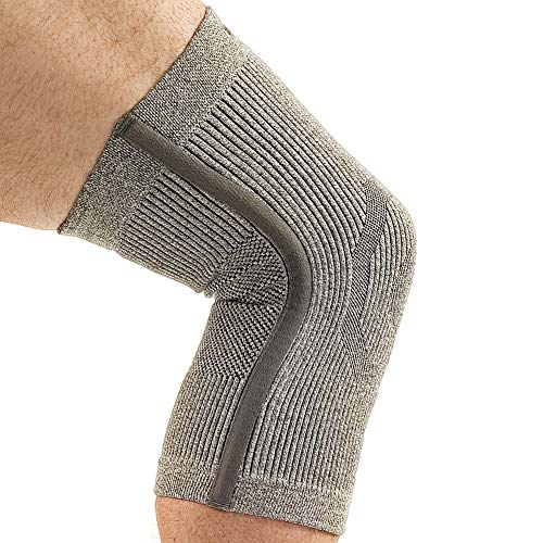 Incrediwear Knee Support Brace Aids Sports Injuries Arthritis Swelling - XL