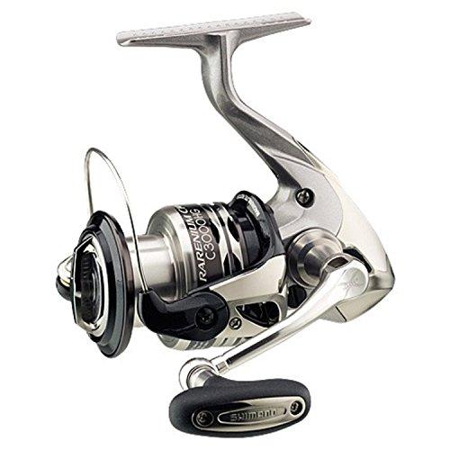 Shimano Rarenium Ci4+ C3000hg 028600 Fishing Reels