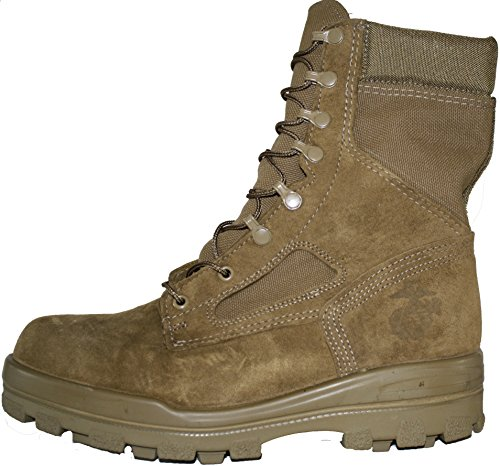 Bates 85501 Mens Usmc Gore-tex Waterproof Boot 7 2e Us