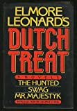 Dutch Treat, Elmore Leonard, 0877957681