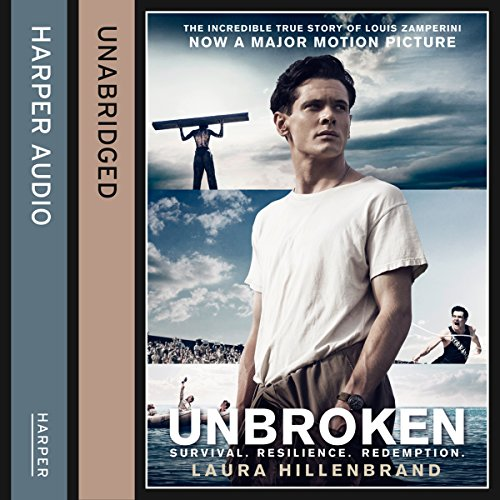 Unbroken Audiobook [Free Download by Trial] thumbnail