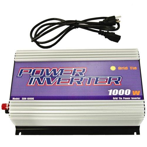 Newgate iMeshbean NEW 1000W Grid Tie Inverter for Solar S...