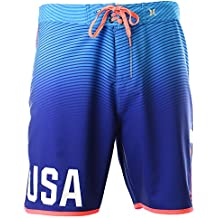 Hurley Phantom USA Olympic Team Swimwear Fashion Board Short